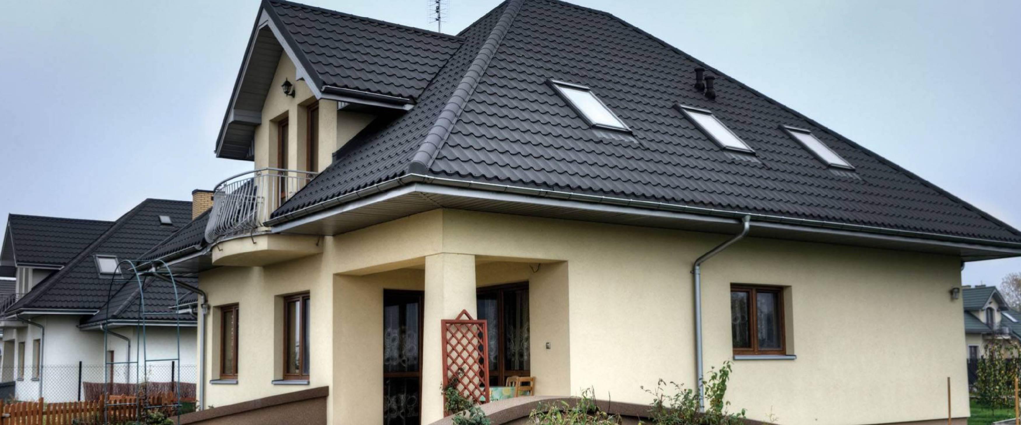 ERWIK Pokrycia Dachowe